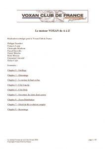 thumbnail of Moteur-Voxan