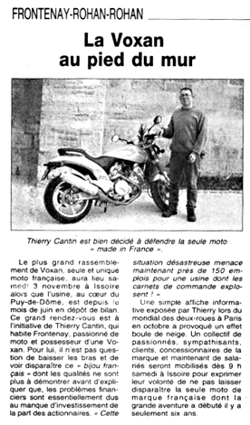 Thierry Cantin
