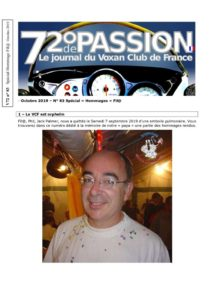 thumbnail of V72 N°83 Spécial Fil@
